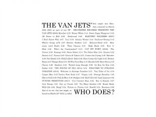 Embedded thumbnail for The Van Jets
