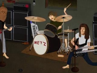 Embedded thumbnail for metz